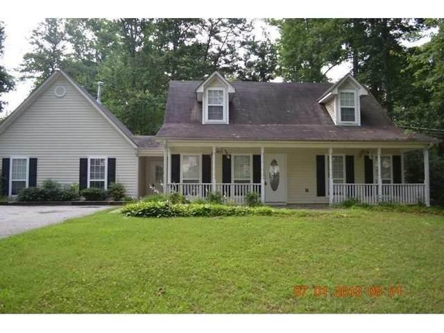 1192 Flamingo Drive, Austell, GA 30168 (MLS #6739631) :: North Atlanta Home Team
