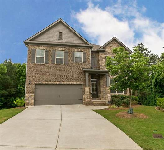 3261 Meadow Lily Court, Buford, GA 30519 (MLS #6739638) :: North Atlanta Home Team