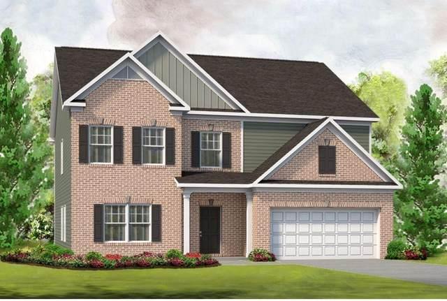 1317 Harper Court, Bogart, GA 30622 (MLS #6739640) :: North Atlanta Home Team