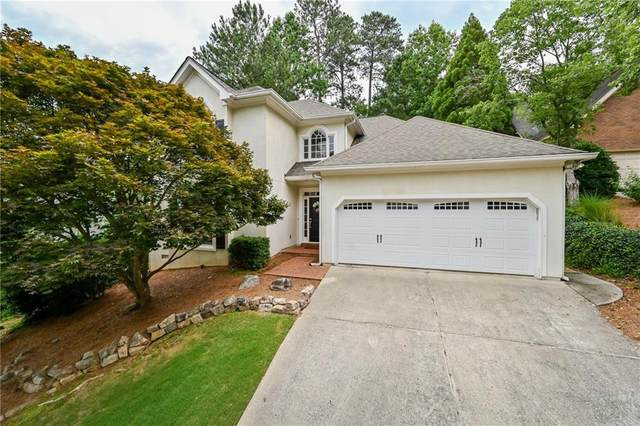 3857 Ashford Ridge NE, Brookhaven, GA 30319 (MLS #6739667) :: The Zac Team @ RE/MAX Metro Atlanta