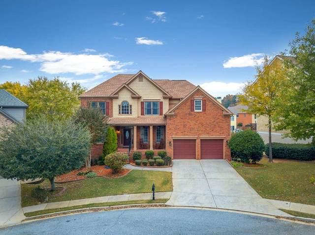 1698 Harlington Road, Smyrna, GA 30082 (MLS #6739671) :: North Atlanta Home Team