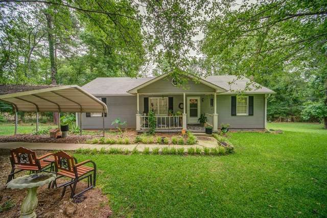 1932 Kilgore Road, Griffin, GA 30223 (MLS #6739695) :: North Atlanta Home Team