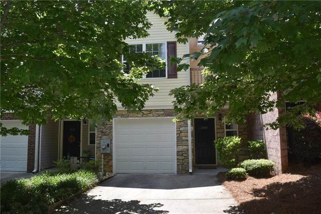 1549 Box Circle, Winder, GA 30680 (MLS #6739712) :: North Atlanta Home Team