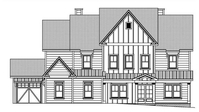 15815 Bon Endriot Drive, Milton, GA 30004 (MLS #6739718) :: The Heyl Group at Keller Williams
