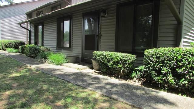 2757 Whitewater Court, Austell, GA 30106 (MLS #6739726) :: North Atlanta Home Team