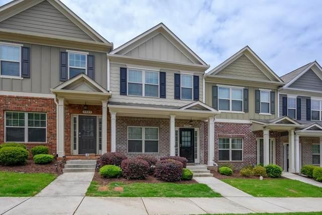 3941 Cyrus Crest Circle, Kennesaw, GA 30152 (MLS #6739733) :: North Atlanta Home Team