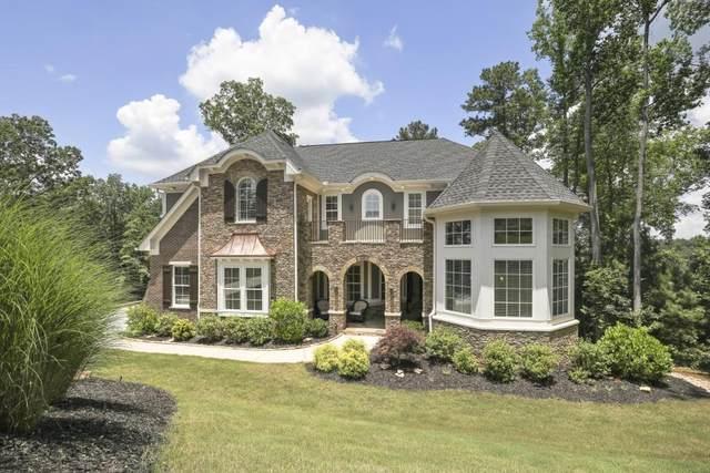 703 Founders Court E, Alpharetta, GA 30004 (MLS #6739752) :: North Atlanta Home Team