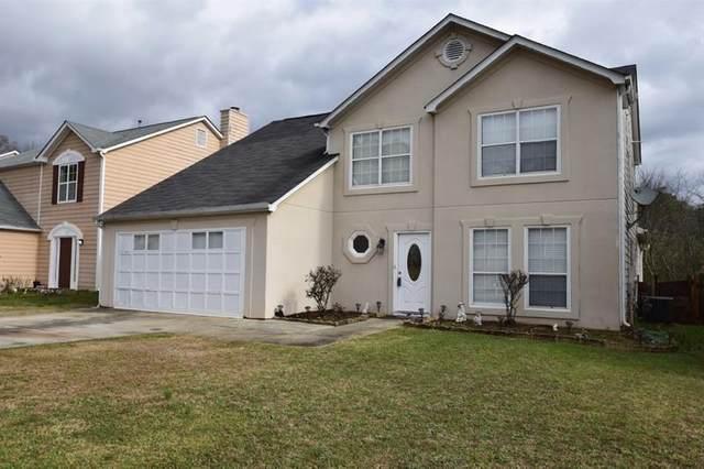 900 Omaha Drive, Norcross, GA 30093 (MLS #6739803) :: North Atlanta Home Team