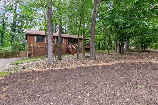 2264 Smith Avenue SW, Marietta, GA 30064 (MLS #6739821) :: AlpharettaZen Expert Home Advisors