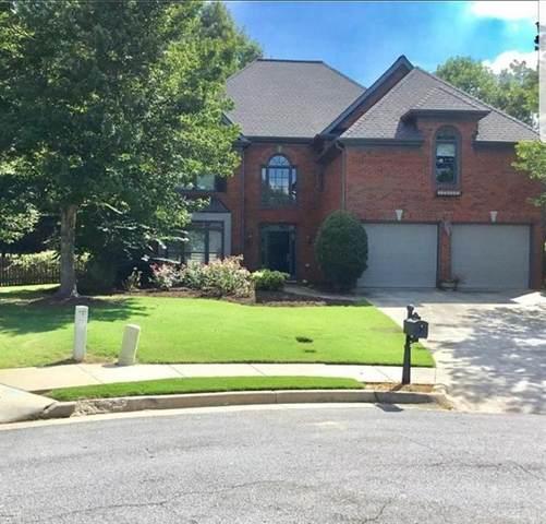 1717 Green Farm Circle NE, Dacula, GA 30019 (MLS #6739848) :: North Atlanta Home Team