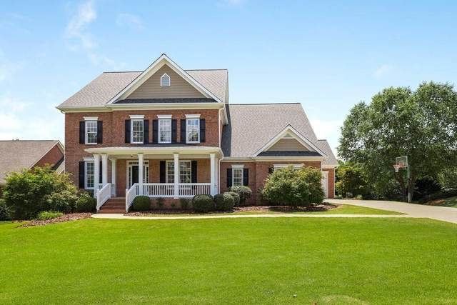 1084 Meadow Brook Drive, Woodstock, GA 30188 (MLS #6739908) :: The Heyl Group at Keller Williams