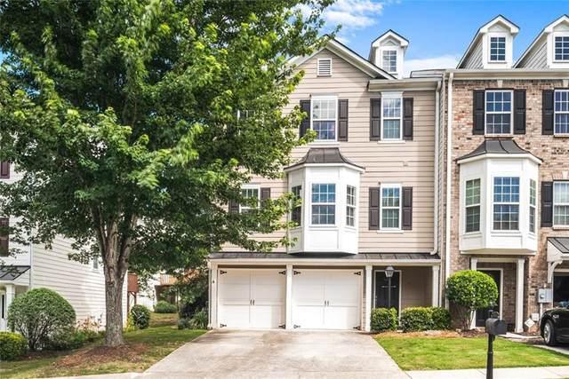 1314 Park Pass Way, Suwanee, GA 30024 (MLS #6739910) :: North Atlanta Home Team