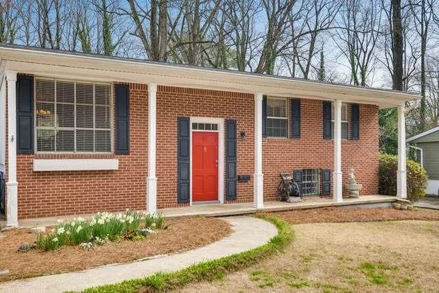3795 Admiral Drive, Chamblee, GA 30341 (MLS #6739932) :: Kennesaw Life Real Estate