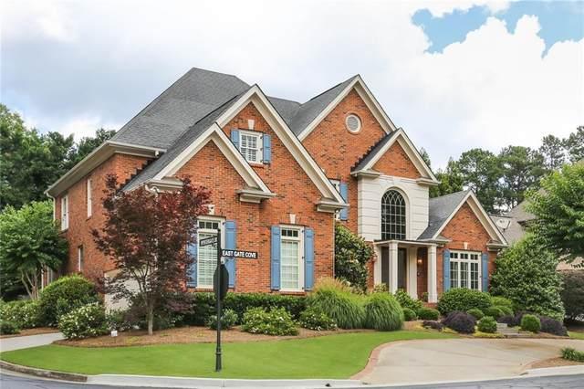 4971 Wyntergate Drive, Dunwoody, GA 30338 (MLS #6739940) :: North Atlanta Home Team