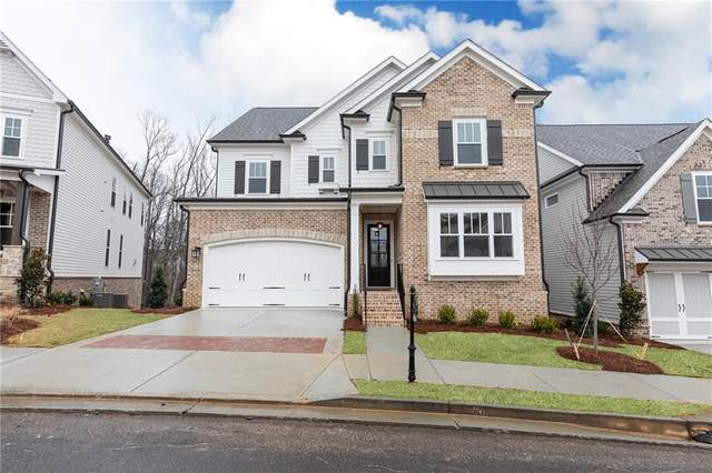 6594 Creekview Circle, Johns Creek, GA 30097 (MLS #6739958) :: AlpharettaZen Expert Home Advisors