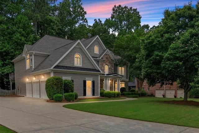 2315 Reubens Run, Marietta, GA 30064 (MLS #6739977) :: North Atlanta Home Team