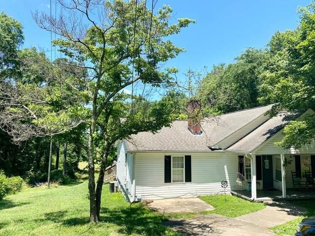 242 Harmony Road SE, Silver Creek, GA 30173 (MLS #6740000) :: Rock River Realty