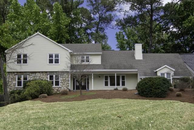7490 Princeton Trace, Sandy Springs, GA 30328 (MLS #6740015) :: North Atlanta Home Team