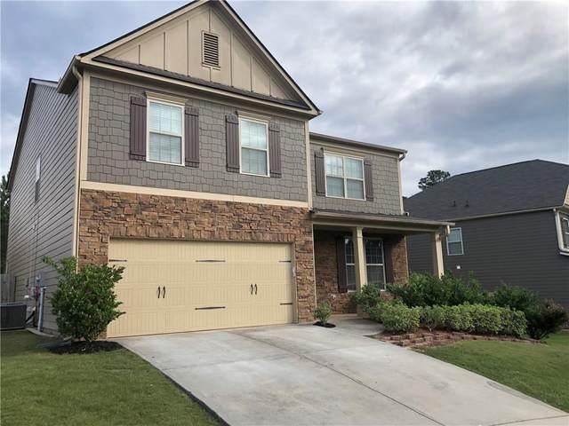 1252 Thomas Daniel Way, Lawrenceville, GA 30045 (MLS #6740026) :: North Atlanta Home Team