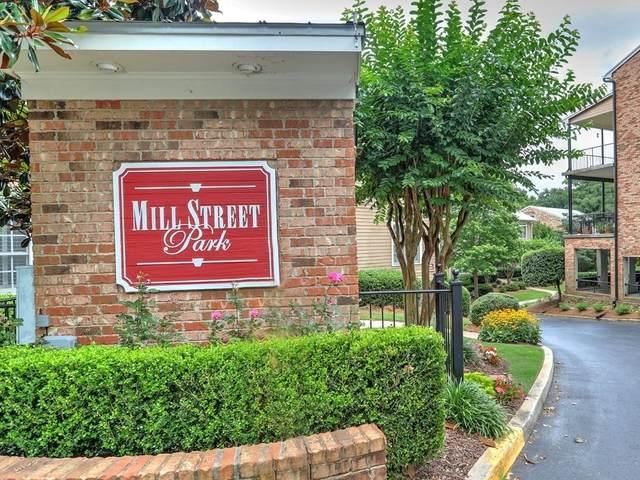 820 Creek View Lane, Roswell, GA 30075 (MLS #6740037) :: Kennesaw Life Real Estate