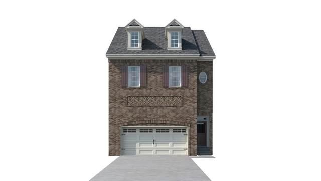 1462 Edgebrook Court, Atlanta, GA 30329 (MLS #6740077) :: North Atlanta Home Team