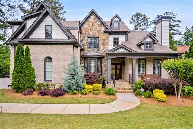 171 Johnson Ferry Road NW, Atlanta, GA 30328 (MLS #6740089) :: The Heyl Group at Keller Williams
