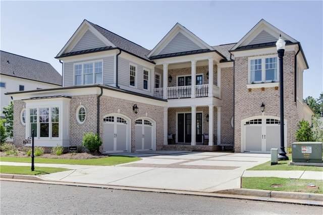 7130 Grandview Overlook, Johns Creek, GA 30097 (MLS #6740094) :: North Atlanta Home Team