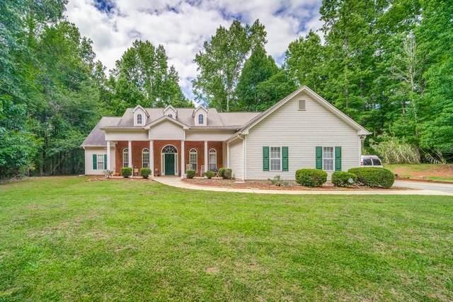 115 Homers Place, Fayetteville, GA 30215 (MLS #6740097) :: North Atlanta Home Team