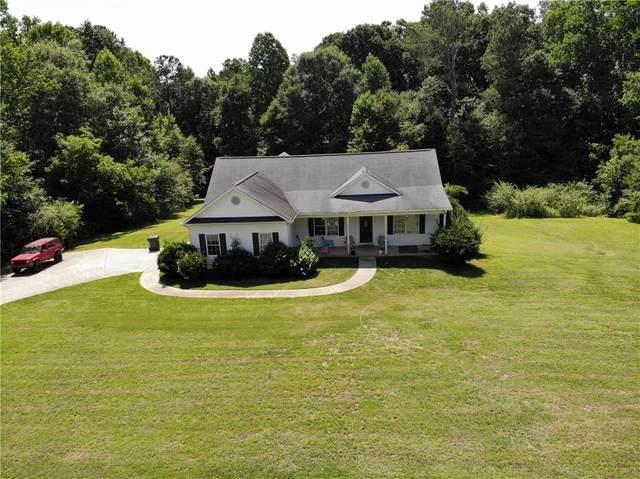 3738 Winder Highway, Flowery Branch, GA 30542 (MLS #6740104) :: North Atlanta Home Team