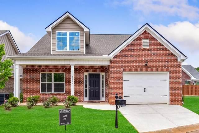 9137 Leverett Circle #85, Covington, GA 30014 (MLS #6740109) :: North Atlanta Home Team