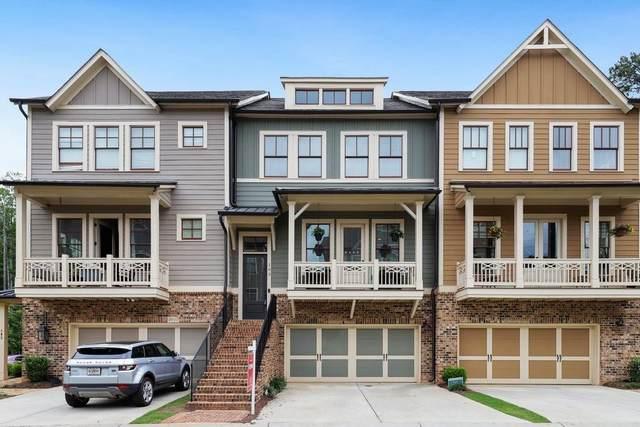 103 Quinn Way, Milton, GA 30004 (MLS #6740118) :: RE/MAX Paramount Properties