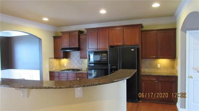 6023 Bartam Cove, Johns Creek, GA 30097 (MLS #6740143) :: North Atlanta Home Team