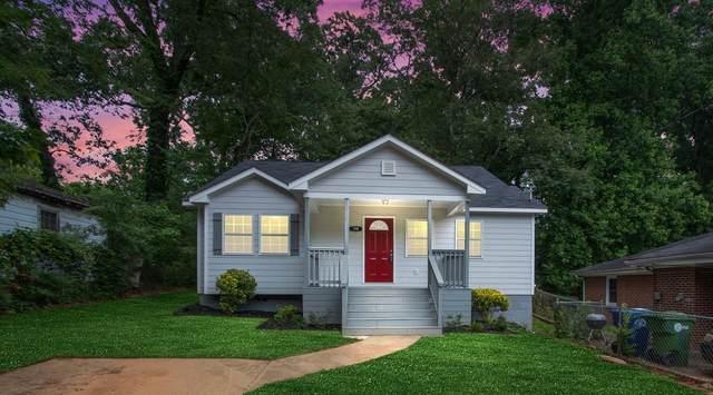 719 Alta Place NW, Atlanta, GA 30318 (MLS #6740160) :: RE/MAX Prestige