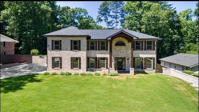 431 Lilttle John Drive, Lilburn, GA 30047 (MLS #6740180) :: North Atlanta Home Team