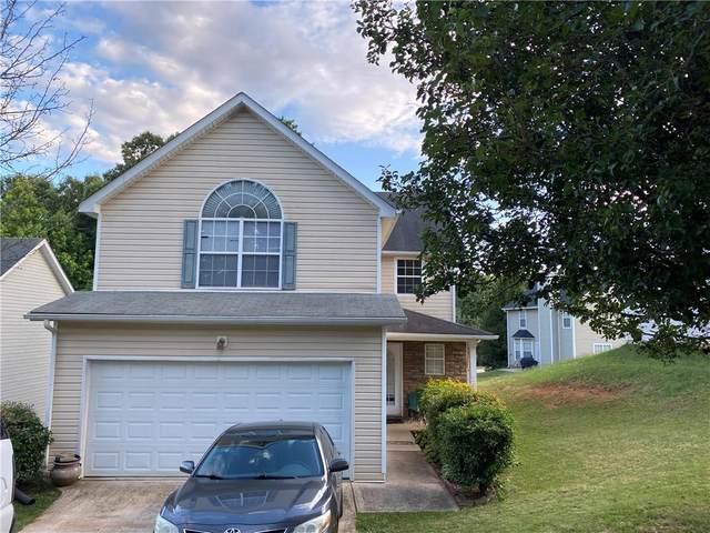 2857 Red Lodge Way, Douglasville, GA 30135 (MLS #6740181) :: North Atlanta Home Team