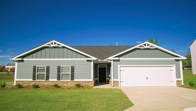 150 Filson Drive, Senoia, GA 30276 (MLS #6740190) :: North Atlanta Home Team