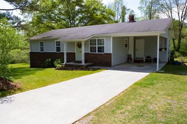 30 Roosevelt Street, Summerville, GA 30747 (MLS #6740195) :: North Atlanta Home Team