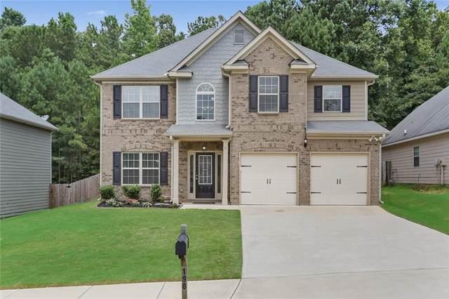 190 Somerset Drive, Dallas, GA 30132 (MLS #6740200) :: Path & Post Real Estate