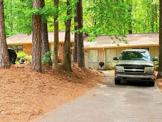4369 Springwood Terrace, Forest Park, GA 30297 (MLS #6740217) :: Team RRP | Keller Knapp, Inc.
