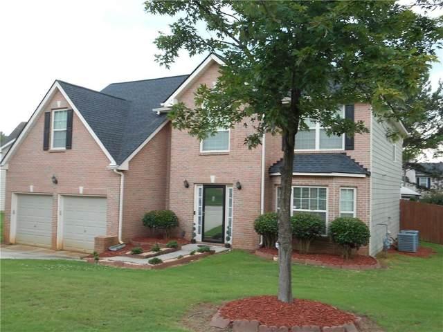 575 Windsor Way, Fairburn, GA 30213 (MLS #6740218) :: North Atlanta Home Team