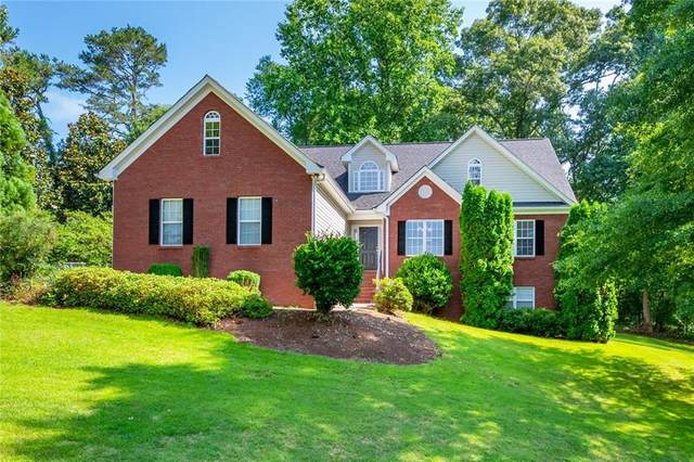 654 Ednaville Road, Braselton, GA 30517 (MLS #6740250) :: North Atlanta Home Team