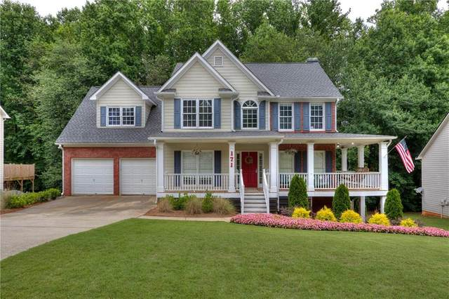 171 Valleyside Drive, Dallas, GA 30157 (MLS #6740262) :: North Atlanta Home Team