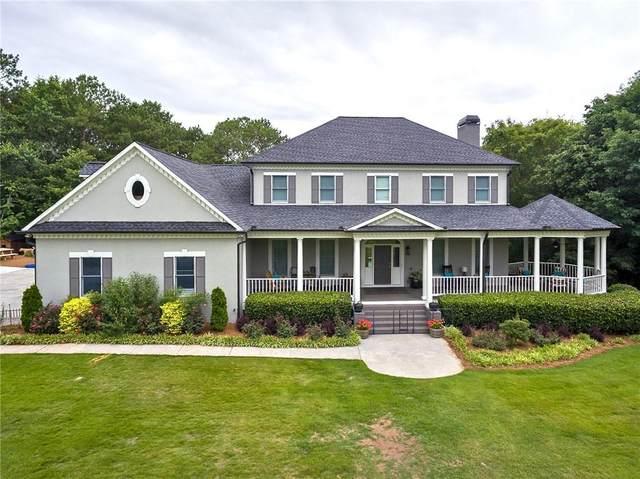 13 Reynolds Lane, Kingston, GA 30145 (MLS #6740267) :: RE/MAX Paramount Properties