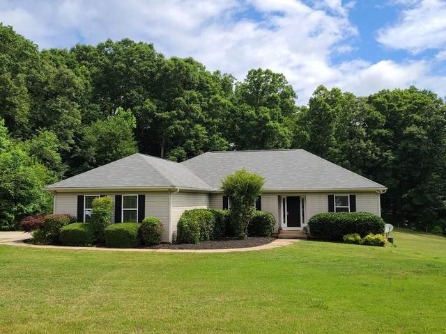 1414 Mccreery Road, Jefferson, GA 30549 (MLS #6740283) :: North Atlanta Home Team