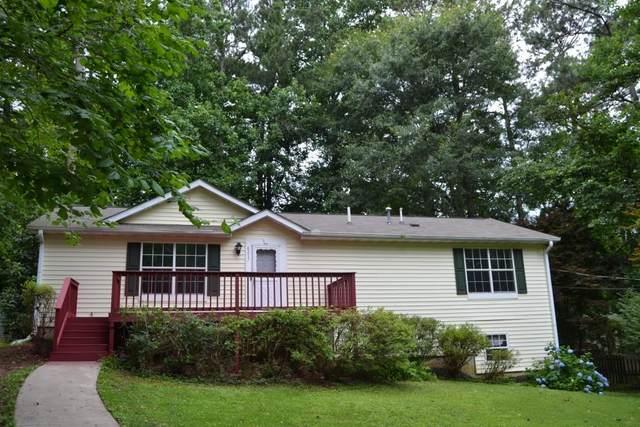 4217 Marjorie Road, Snellville, GA 30039 (MLS #6740318) :: The Heyl Group at Keller Williams