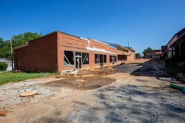 3886 Broad Street, Powder Springs, GA 30127 (MLS #6740338) :: The Heyl Group at Keller Williams