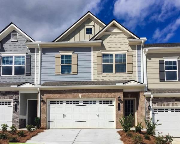 208 Bahia Street #23, Lawrenceville, GA 30046 (MLS #6740391) :: North Atlanta Home Team