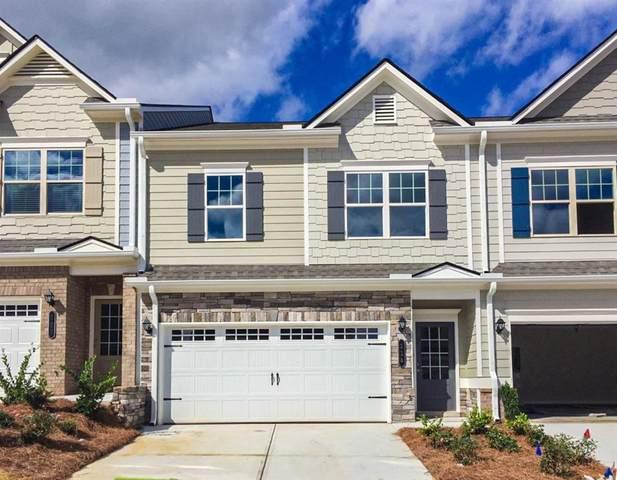 218 Bahia Street #24, Lawrenceville, GA 30046 (MLS #6740392) :: North Atlanta Home Team