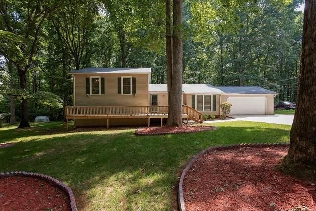 276 Firecrest Lane, Lawrenceville, GA 30046 (MLS #6740400) :: RE/MAX Paramount Properties