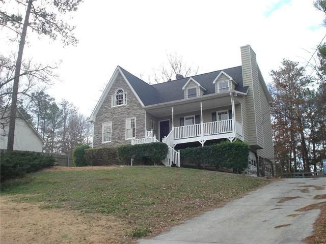 1596 Rock Springs Lane, Woodstock, GA 30188 (MLS #6740409) :: Kennesaw Life Real Estate